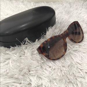 Michael Kors Vivian sunglasses in tortoise shell
